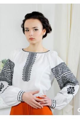 Вишиванки - жіночий каталог 4b16930d11740