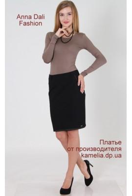 А 223 Спідниця Україна чорна
