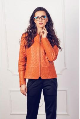 Куртка Стокгольм помаранчева