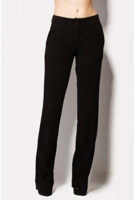 "Теплі штани ""ECLIPSE-WINTER"" чорні класичні"