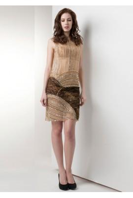 Коктейльна сукня Лоліта