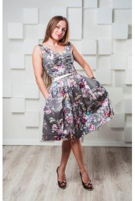 Сукня міді бавовняна 1404-012-1